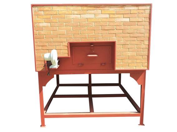 Manakish Oven 175x175 cm