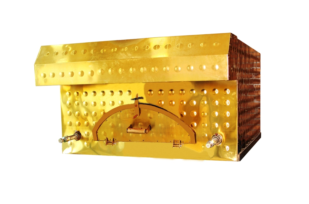 Manakish Oven 125x125 cm