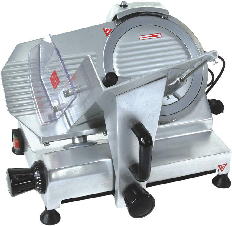 Meat & cheese slicer