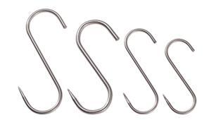 S.S. hooks