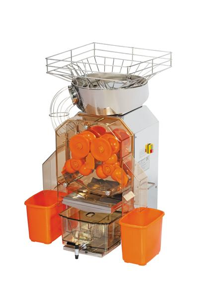 Automatic juice extractor