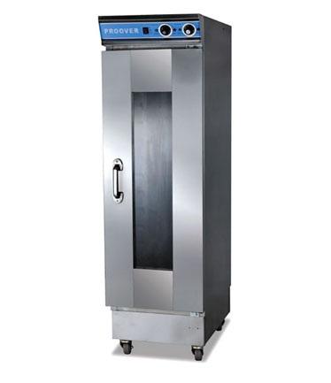 Single Door Fermenting Box