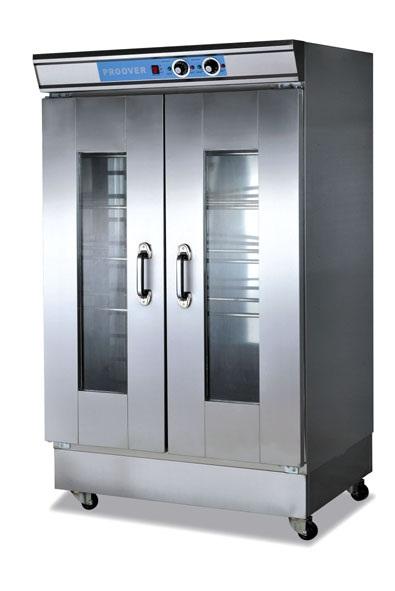Double Door Fermenting Box
