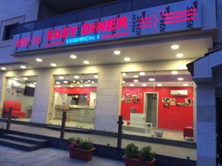 Easy Dinner restaurant