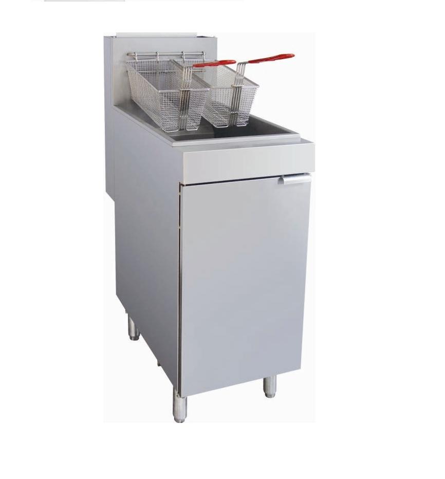 Automatic Fryer Aceplus