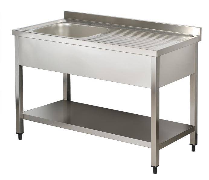 Sink 140 cm