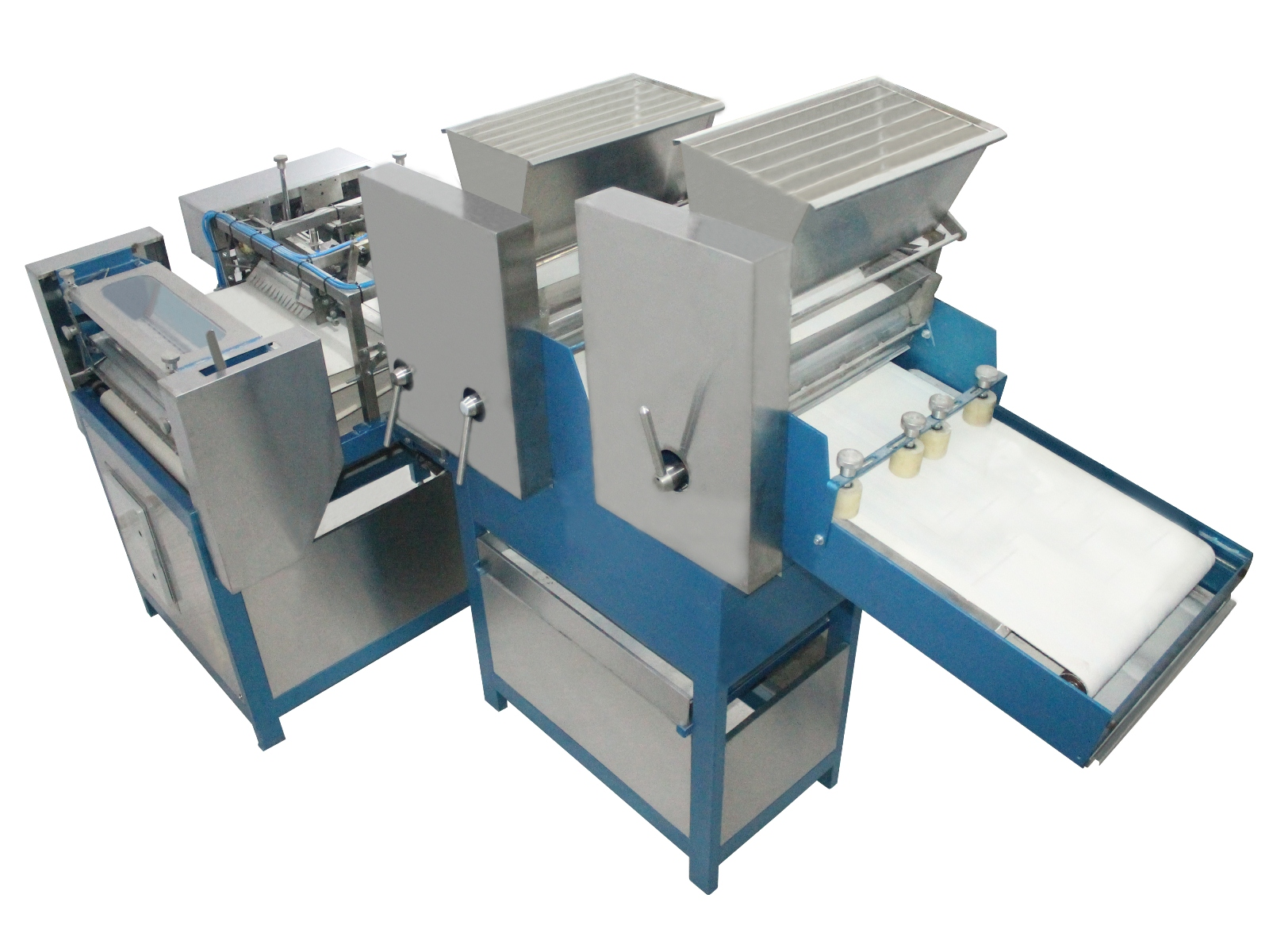 Automatic Dough Roller