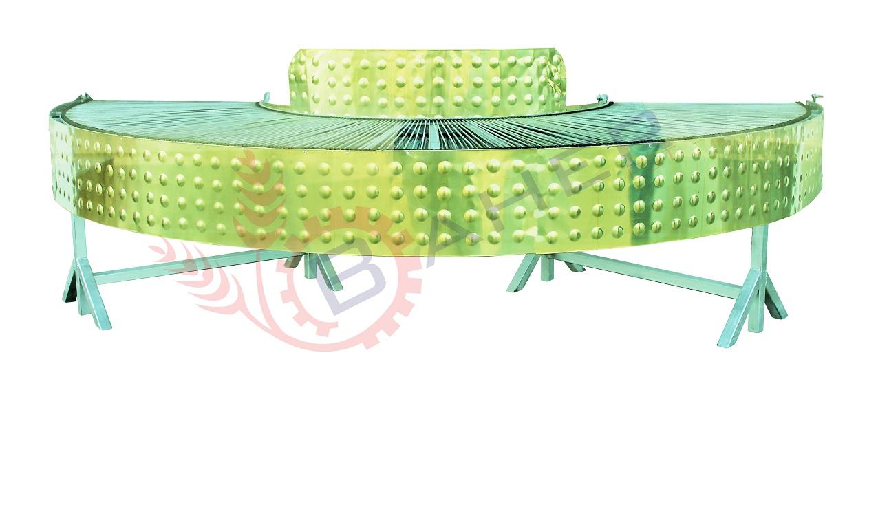 Cooling belt